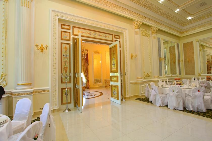 Florence Restaurants Wedding Halls Armenian Wedding