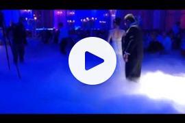 Ծուխ - Հատուկ էֆեկտներ - Ակցենտ Գրուպ